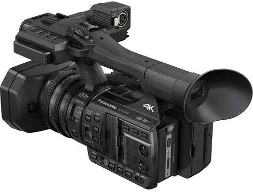 Panasonic HC-X1000 product image 10