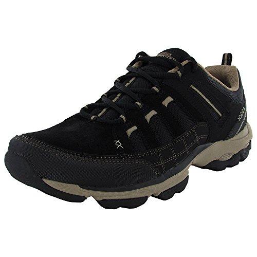 superstición escritura construcción naval  Skechers Mens 51376 Urban Voltaic Recreate Shoe, Black/Taupe, US 10- Buy  Online in Andorra at andorra.desertcart.com. ProductId : 42434634.