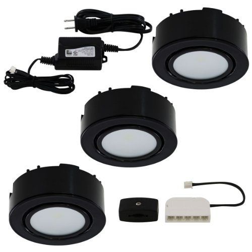 Outdoor Led Puck Lights 12V in Florida - 7