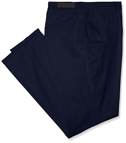 ONLY 15129975, Pantalones Para Mujer Azul (Navy Blazer)