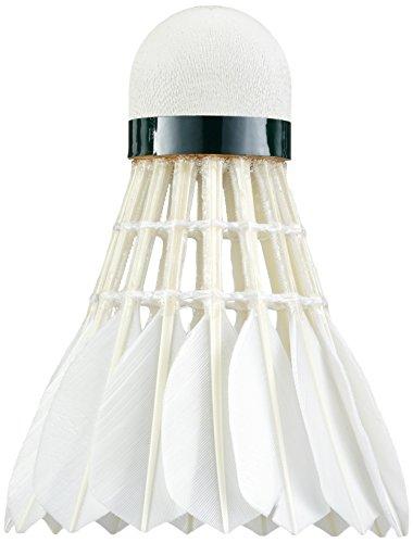 YONEX Aerosensa 30 Badminton Feather Shuttlecock - 1 Dozen