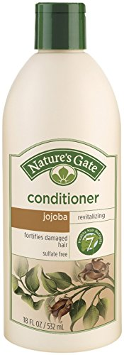 Nature's Gate Jojoba Revitalizing Conditioner - 18 oz