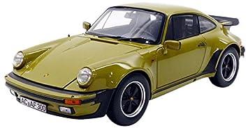 Norev – 911 Turbo 3.3L Copa 1977 Porsche, 187575, Verde Oliva, en