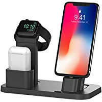 BEACOO for Apple Watch Stand, Charging Stand Dock Station...
