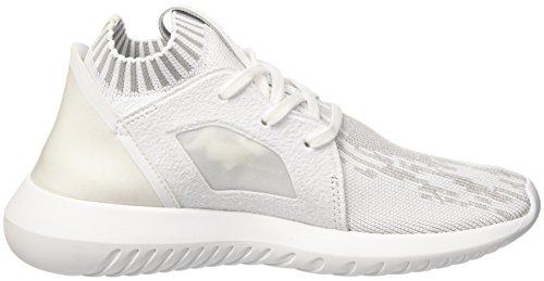 Ftwwht adidas ftwwht Mujer Blanco W Tubular para cgrani Defiantpk Zapatillas 00Hwvq