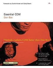 Essential COM