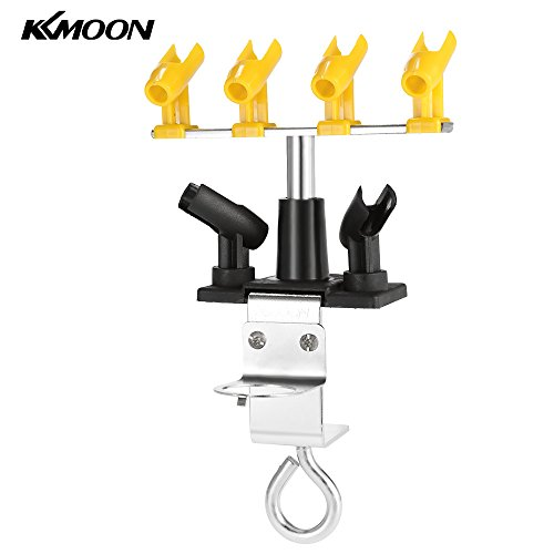 KKmoon Professional Airbrush Tabletop 360%C2%B0Swivel product image