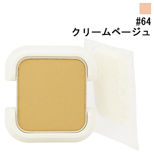 [Clinique] i'd Say That Makes Us Even Better Powder Makeup Water veil 27Refill # 64Cream Beige, G - Powder Clinique Cream