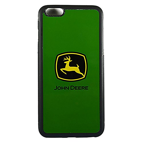 John Deere Iphone 6 Plus Licensed Hard Case