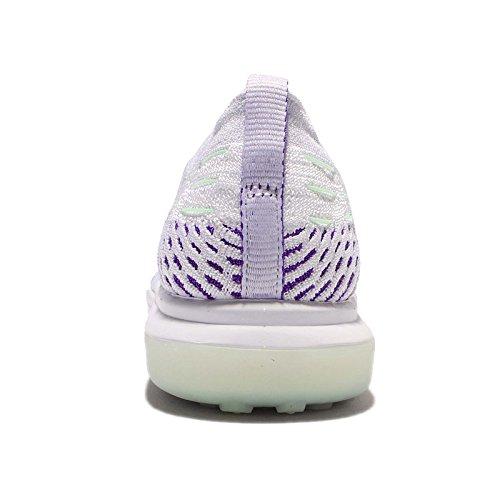 Fearless Flyknit Women's Wolf Zoom Grey Shoe Grape hyper White Air Nike Training wIdqtI