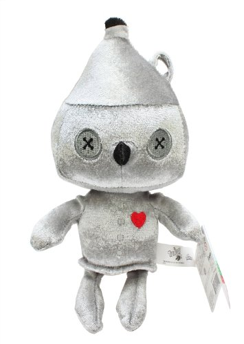 Funko Wizard of Oz Tin Man Plushies (Wizard Tin Of Heart Oz Man)
