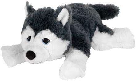 IKEA LIVLIG Soft Siberian Husky