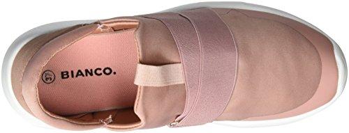 49170 Pink Rose Slip Sneaker Damen 32 Bianco nUqWFwPvU