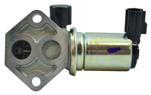 Hitachi ABV0021 Idle Air Control Valve by Hitachi