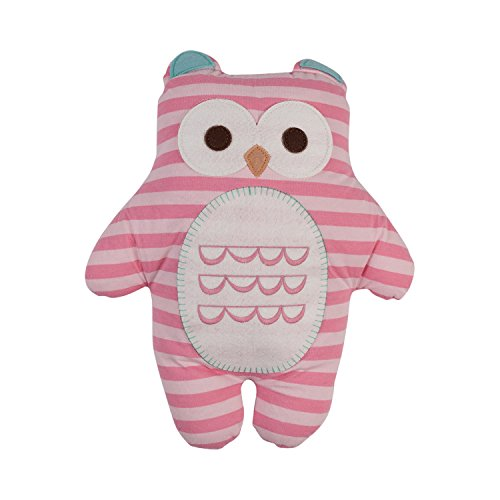 (Lolli Living Knit Toy Owl,)