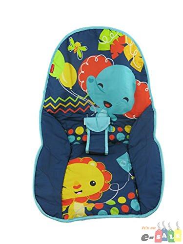 Fisher Price Papasan Infant Seat - 8