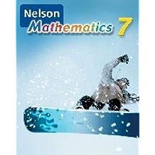 Nelson Mathematics Grade 7: Student Text