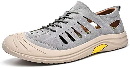 トレッキングシューズ メンズ 通気性 防滑 レースアップ メッシュ ローカット 大きいサイズ 軽量 遠足 ウォーキング ハイキングシューズ アウトドア 里歩き 山登り用靴 衝撃吸収 快適 春 夏 スニーカーブーツ