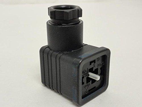 Schneider Electric XZCC43FCP40B Conector Din43650-A