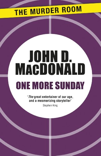 One More Sunday by John D. MacDonald
