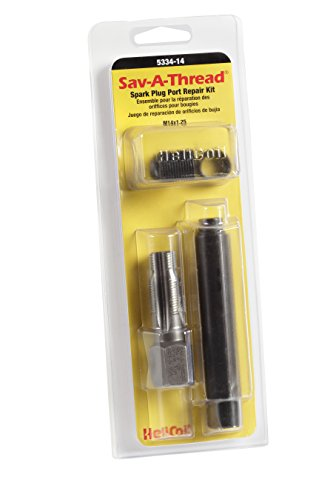 Heli-Coil Multi Helicoil 5334-14 Save Thread Repair Kit M14 x - Hole Shop Plug Spark Repair