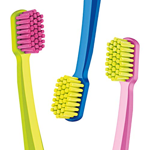 Curaprox CS 5460 Toothbrush Ultra-Soft Pack of 2 by Curaprox