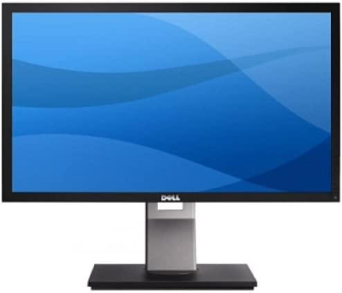 Dell Professional p2411h 61 cm (24) Monitor panorámico TFT con LED ...