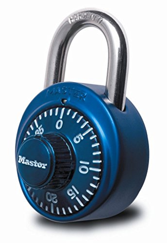 Master Lock 1530DCM X treme Combination