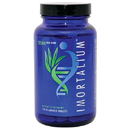 Imortalium - 120 Tablets - 2 Pack by Youngevity by Youngevity