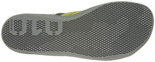 Green Crossfit Graphite Lite Women's Training TR High Lo Grey Shoe Reebok White Vis Flat zCqwR5R