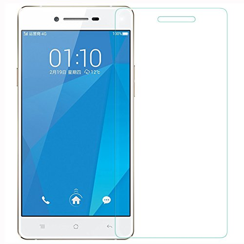 Tempered Glass For OPPO R1X (clear) - 1