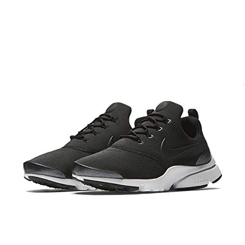 Running NIKE Shoes Womens Black Presto Fly Hematite Metalic rxpRgtxwq