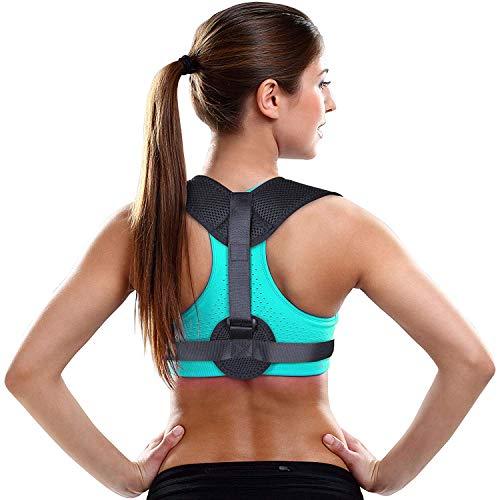 Aroamas Back Posture Corrector for Men