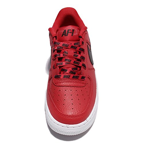 GS Nike white 606 black 820438 Air 38 university Force pointure 1 LV8 red rqcWrCI1wp