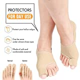 Bunion Corrector Big Toe - Bunion Splints Pain