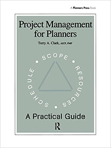 Project Management for Planners