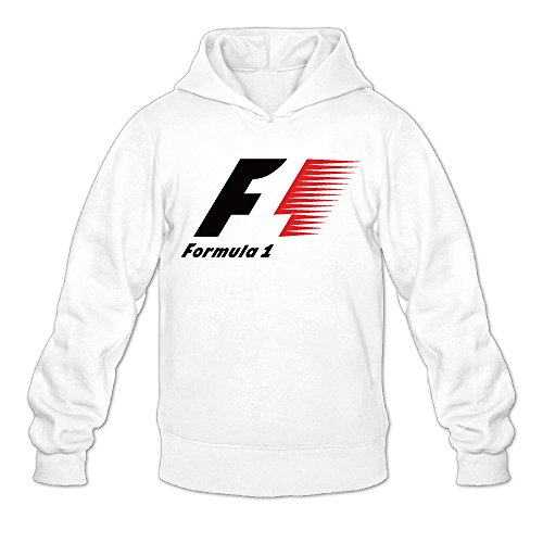 Classic Formula One F1 Classic Men's Hooded Hoodies