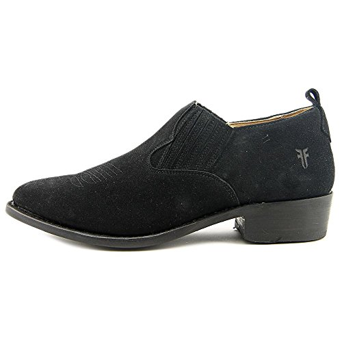 Pictures of FRYE Women's Billy Shooties Pointed Toe - Black One Size 3