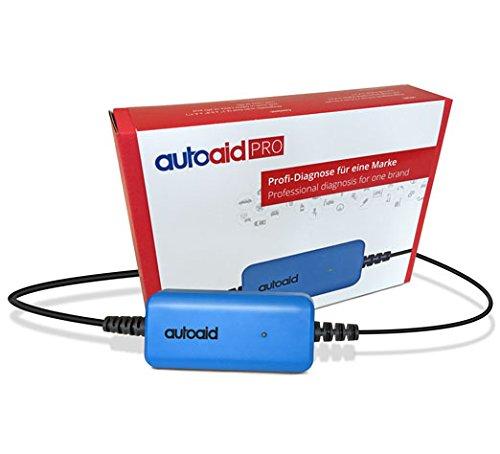 OBDLink SX 425801 ScanTool USB Professional OBD-II Scan Tool for Windows Red