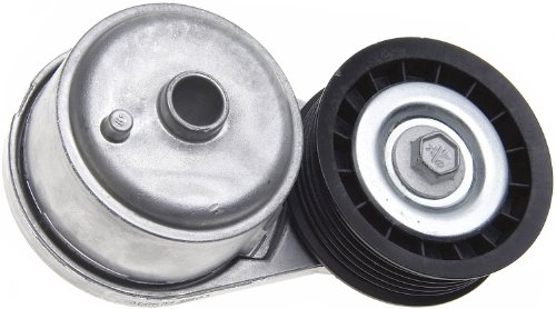 Tensioner Assembly (ACDelco 38103 Professional Automatic Belt Tensioner and Pulley Assembly)