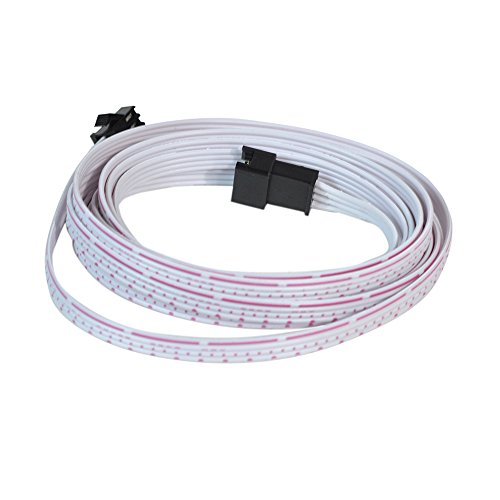 41DLlkFbitL._SL500_ wire for car light installation amazon com mictuning wiring harness installation at bayanpartner.co