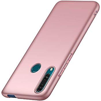 Amazon.com: Huawei P Smart Z /Y9 Prime 2019 Case, Silicone ...