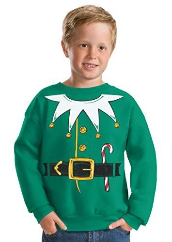 Merry Christmas Kids Hoodie - 7