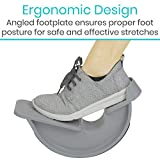 Vive Foot Rocker - Calf Stretcher for Achilles