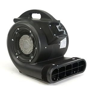Air Foxx Model AM3450a - 3/4HP Air Mover/Dryer