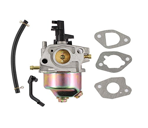 - XtremeAmazing Carburetor w/ Gasket for Champion Power Equipment 3500 4000 Watts Gas Generator