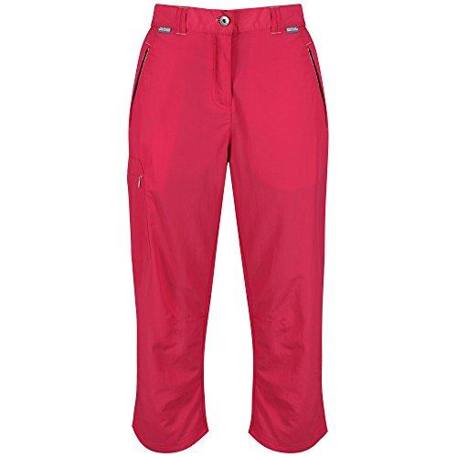 modello misura Capri le dicono s 10 Acceso mocassino Regatta Cipria donne Pantaloni Chaska TqwWHc5U