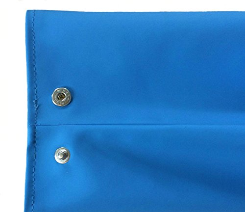 Coupe De Waders Vêtements vent Poitrine 3kamido La Veste À Bleu Imperméable Bleu Enfant Pluie Enfants Correspond vert fx1Tg