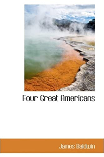 Book Four Great Americans