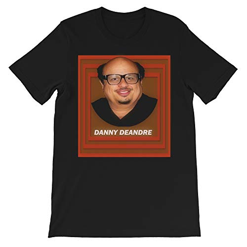 Danny Deandre Fun The Eric Andre Show Comedy tv Eric Andre Danny Devito Gift for Men Women Girls Unisex T-Shirt